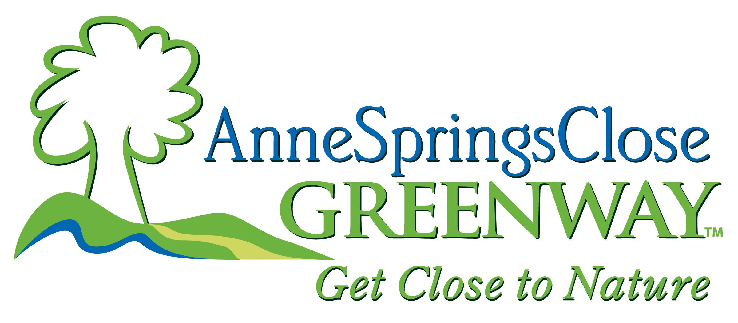 Anne Springs Close Greenway